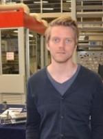 Kristian Kjær Justesen