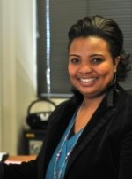Rochelle Kashama